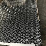 杭州花纹铝板多少钱一张?