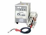 松下氣保焊機YD-500CL5