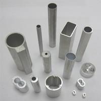 供应6063铝管铝板6063铝合金型材