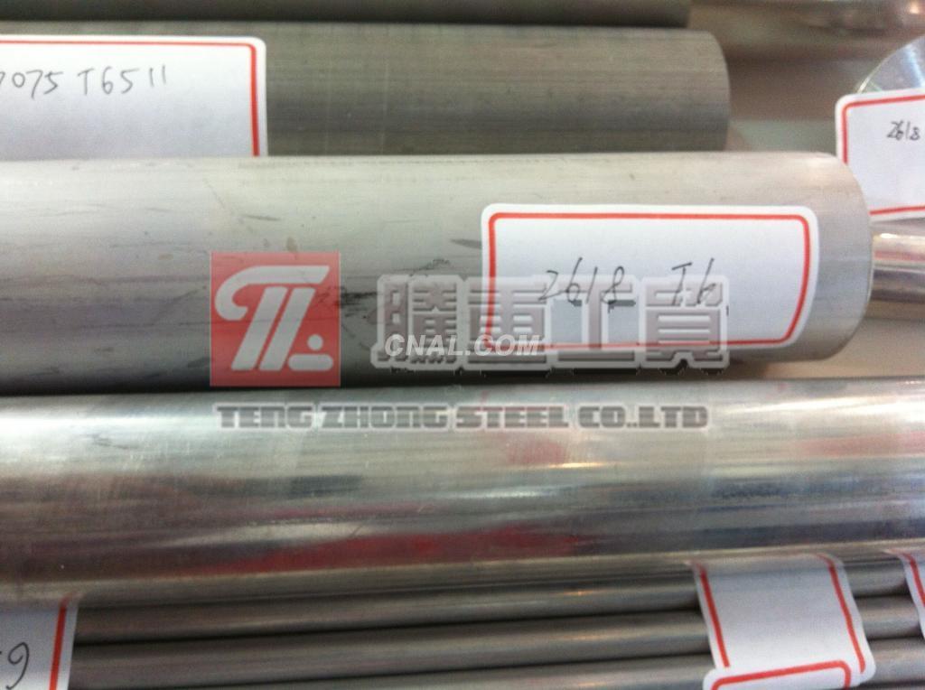 2618-T6铝棒