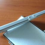真空绝热板保温装饰复合铝板