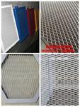 拉网粉末喷涂铝单板过道吊顶铝板