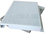 2.5mm勾搭式铝单板铝安装
