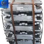 重熔用99.8铝锭AL99.8纯铝锭价格