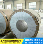 新鄉  6061冷軋鋁板規格表