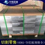 6063鋁板現貨銷售,分切零售