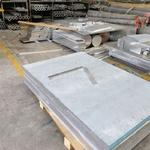 6082铝板现货,按客户要求切割