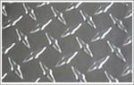 现货3003-H12 指针型花纹铝板