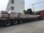 南京热销1150铝合金超宽铝板价格