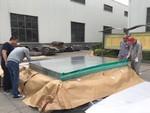 南京热销1175铝合金超宽铝板价格