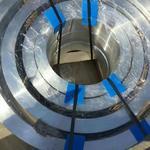上海5056超硬大口径铝管现货