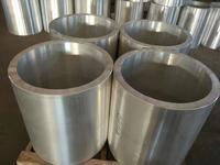 1200厚壁铝管规格 环保无缝铝管