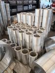 1060合金铝管有多少种型号