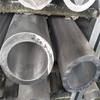 有缝铝管,挤压铝管,拉拔铝管厂家