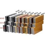 工業鋁6010矩形方管現貨廠家