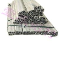 铝型材深加工型材 挤压铝合金