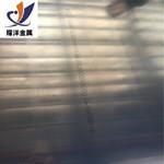 高塑性6A02铝板 6A02铝板性能