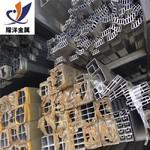 廠家銷售鋁方管 鋁方通 矩形鋁管
