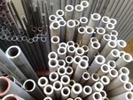5083-H111铝管5083-F铝方管