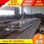 上海韵哲X22CrNi17槽钢