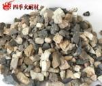 鋁礬土骨料 AL2O3含量鋁礬土細料