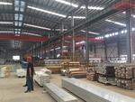 新银百铝业厂家:门窗型材