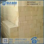 砌築熔鋁爐專用高鋁耐火磚
