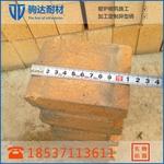 工业炉烟道管壁专用锚固砖