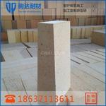 T19大斧头高铝砖窑炉砌筑使用