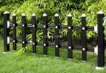 鋁合金花園護欄