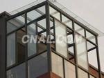 江苏协铝阳光房型材