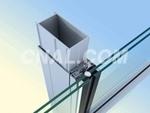 江苏协铝长期供应幕墙型材