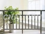 阳台扶手铝型材-建筑铝型材