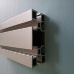 建築鋁型材/高精度鋁合金工業型材