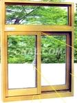 江苏高品质阳光房型材/断桥隔热型材