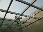 鋁合金門窗型材/ 陽光房鋁材/斷橋鋁型材
