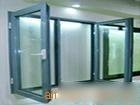 55TT斷橋隔熱平開窗型材—建築鋁型材