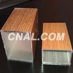 铝方管/氟碳喷涂铝管]/扁管/矩形管