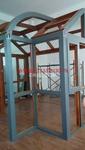 氟碳喷涂铝方管寻求合作商