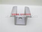 太阳能支架铝材/太阳能压块/角铝