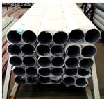 户外装饰管/木纹铝方管