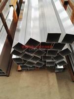 铝方管/铝方通/铝管
