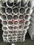 翅片管鋁材,星型管鋁材