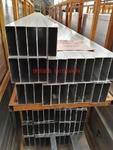 FG100X50鋁方通   木紋鋁方管