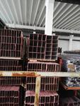 100X44X2铝方通木纹转印现货供应