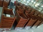 铝合金花箱铝材厂家直销