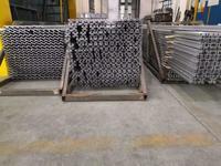 鋁合金氧極氧化框架型材