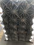 氣化器鋁材 ,翅片管,星型管