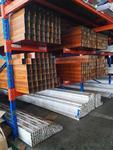 FG150X150X3厚鋁方通廠家直銷