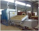 台车式电加热电阻热处理炉